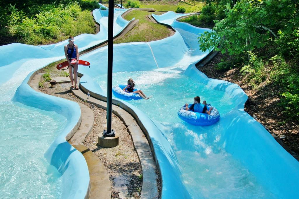 Home The Beach Waterpark Mason Ohio