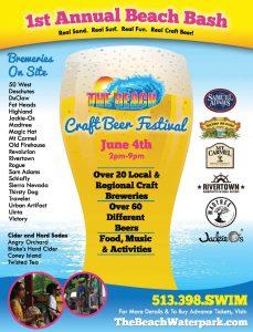 MAS Beer Festival 2016 Revised