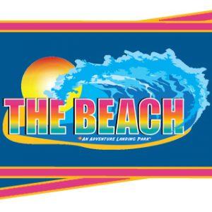 Shop | The Beach Waterpark | Mason, Ohio